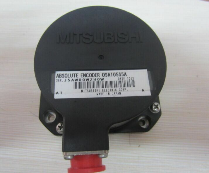 1PC MITSUBISHI ENCODER OSA105S5A NEW FREE EXPEDITED SHIPPING