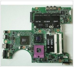 Dell XPS M1530 Motherboard RU477