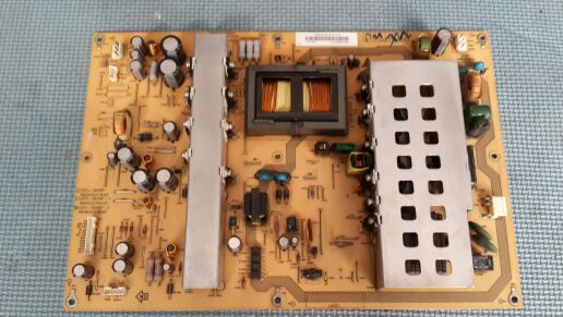 Sharp LCD-46A63 RDENCA237WJQZ DPS-304BP-2A Power board