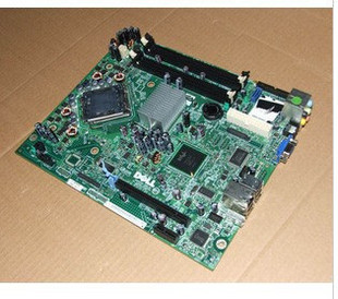 Dell J8888 Motherboard for Dimension 5100c 5150c