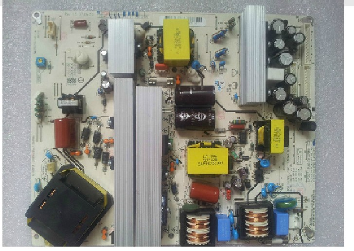 "LG 32"" TV Power Board EAY38639701 YY LGLP32SLP Rev 1.3"