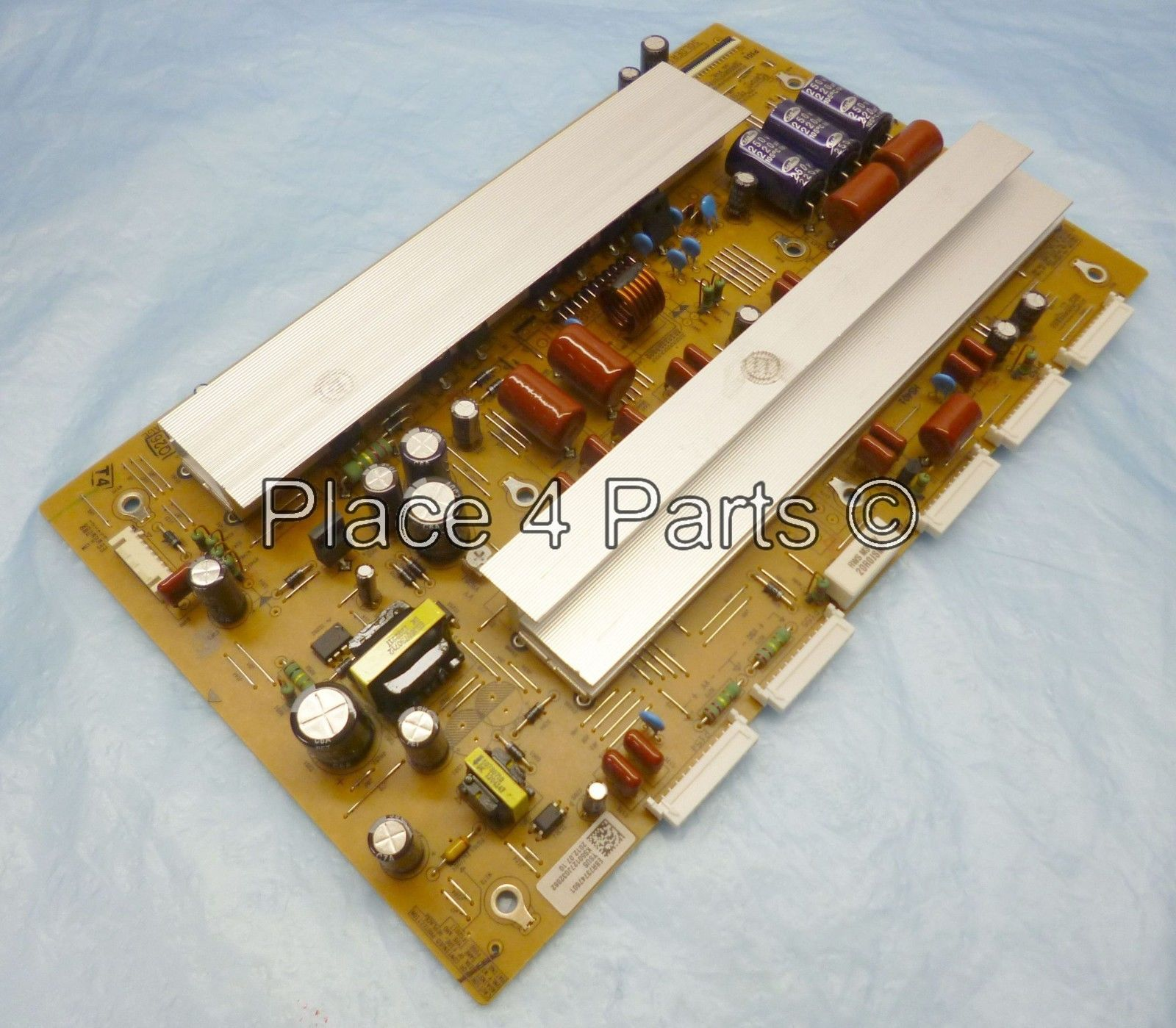 LG Ysus board for 50PA4500 50PA450C 50PM4700 EBR73747601