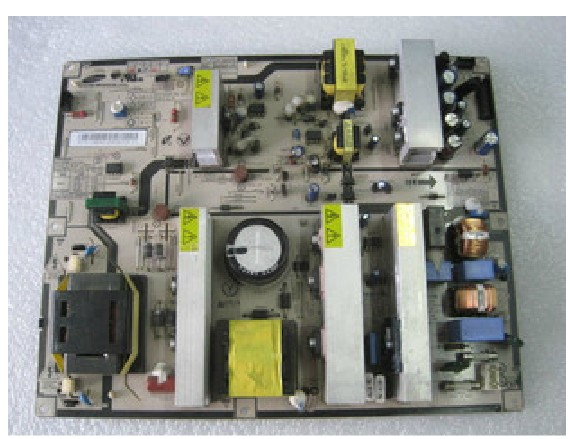 SAMSUNG IP-231135A POWER SUPPLY BOARD MDL#LNT4061FX/XAA