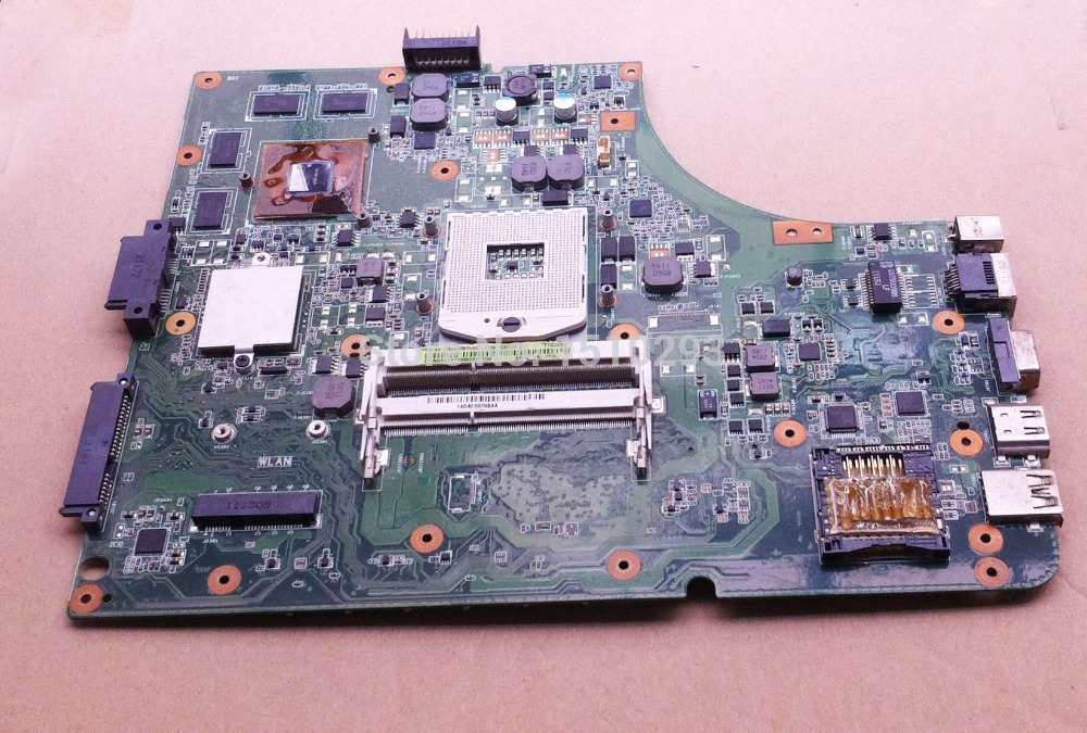 K53SV non-integrated motherboard for asus laptop K53SV REV 2.3