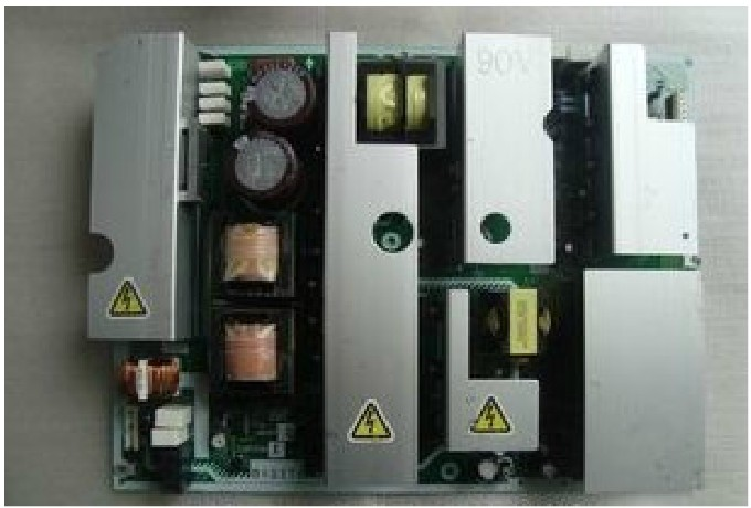 Hitachi HA01751 LSEP1224A1 LSJB1224-1 Power Supply board