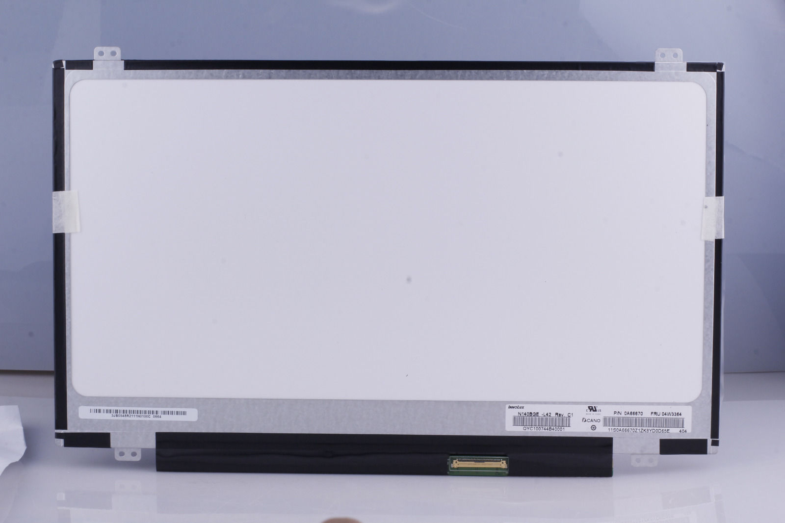 "14.0"" 1366x768 LED Screen for SAMSUNG LTN140AT06-A01 LCD"