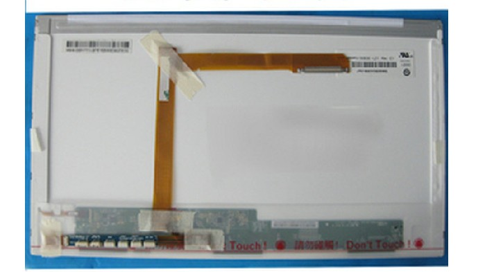 "15.6"" LED transform to 15.6 LCD LP156WH1 B156XW01 LTN156AT01"
