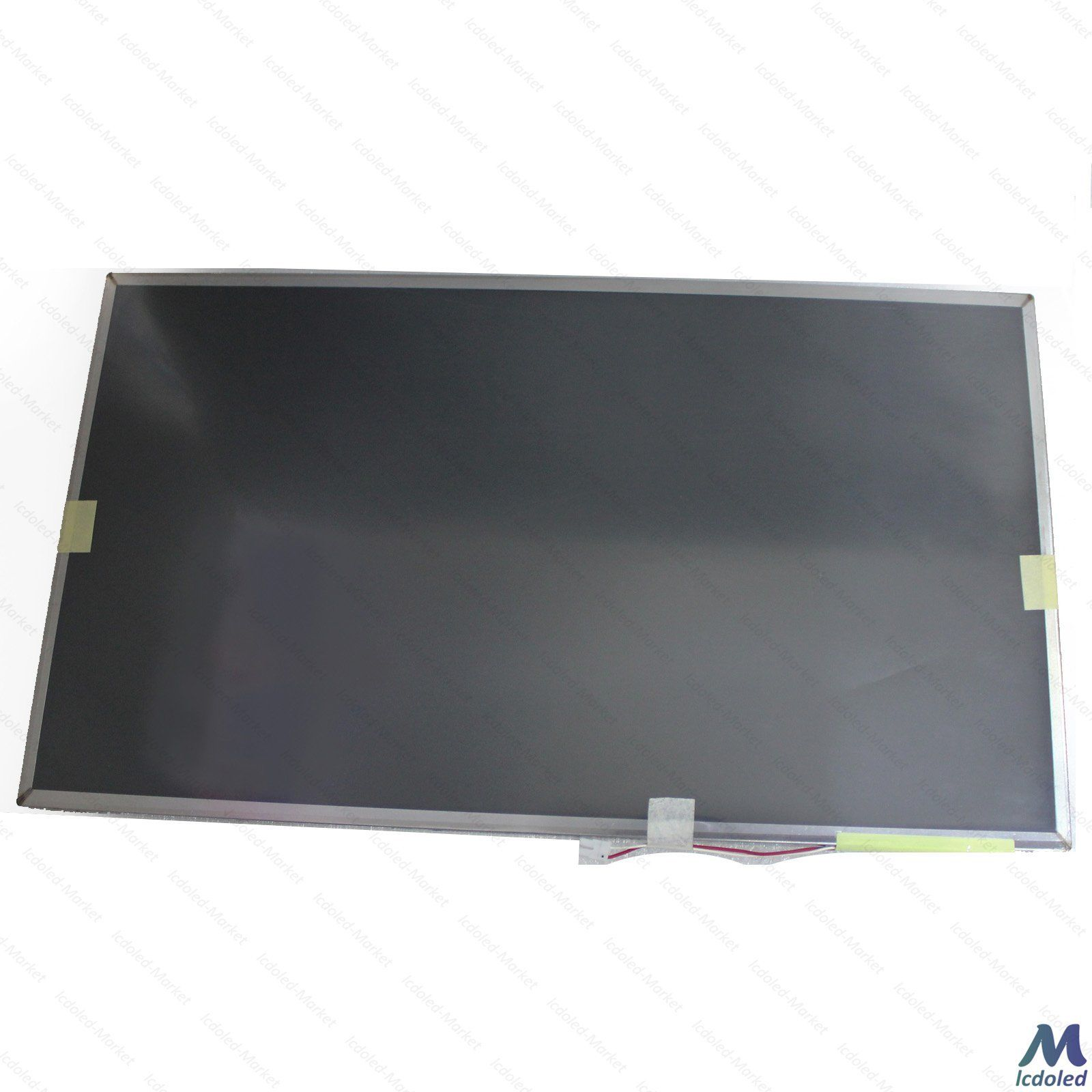 "15.6"" CCFL LCD Screen Panel LTN156AT01-D01 Display Replacement"