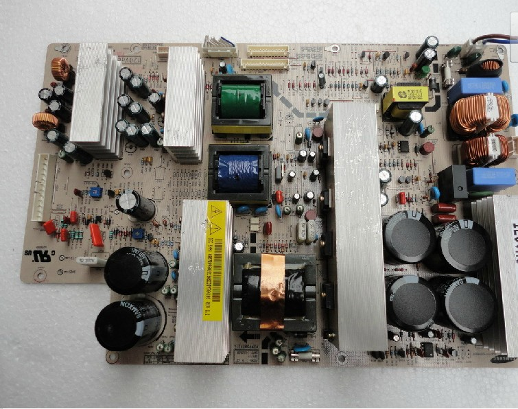 Samsung BN96-02213B Power Supply Unit