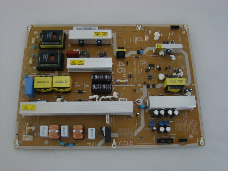 SAMSUNG BN44-00203A POWER SUPPLY LN46A630 SIP468A