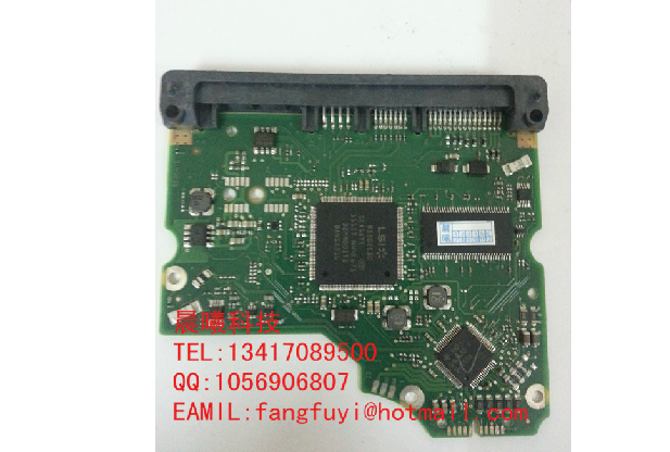 100536501 HDD PCB/Logic Board/Board For ST31000528AS Tested