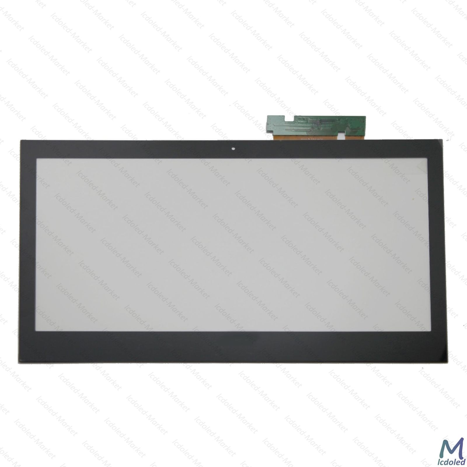 "New 13.3"" Touch Screen Digitizer Glass for Sony VAIO SVT131 SVT131A11L"
