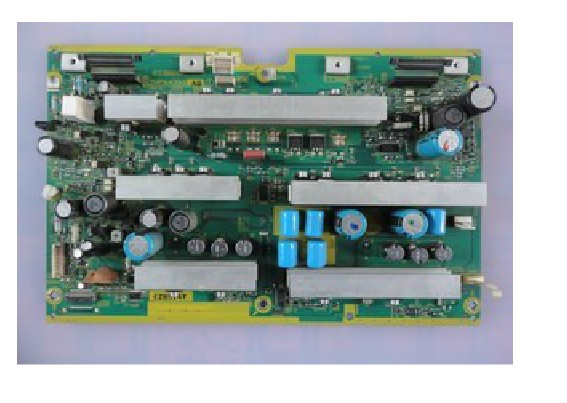 PANASONIC YSUS/Y-MAIN FOR PANASONIC TNPA4393 AB 1 TH-42PX80B