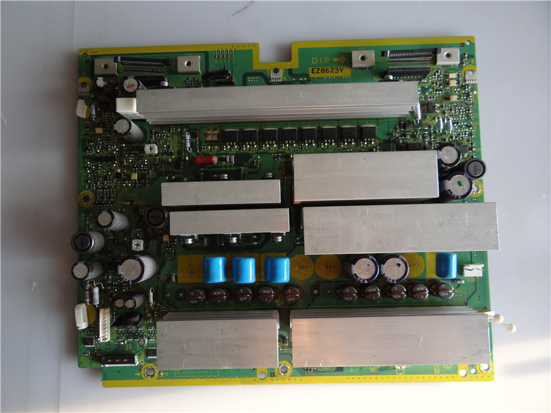 PANASONIC TH-46PZ800U Y-SUSTAIN TNPA4410 AB BOARD TNPA4410AB