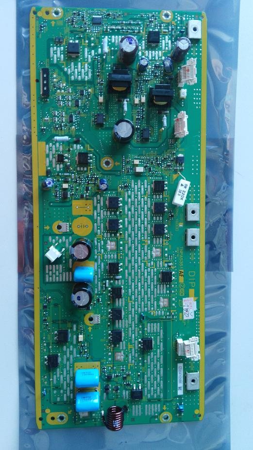 NEW TNPA5351AF TNPA5351 AF 2 SC BOARD PANASONIC TC-P50S30