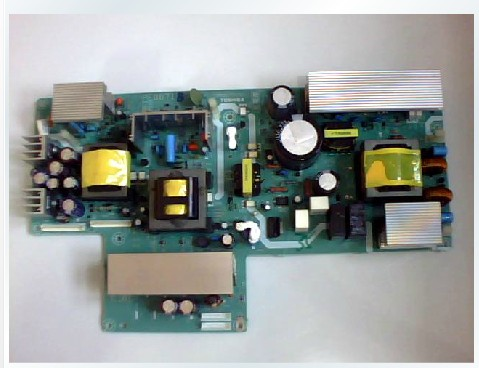 42WL66C Power board PE0071B-1 V28A00003601 For Toshiba