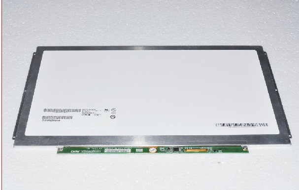 LAPTOP LCD SCREEN FOR DELL VOSTRO 3300 V13 WX8YV XX31G 13.3 WXGA