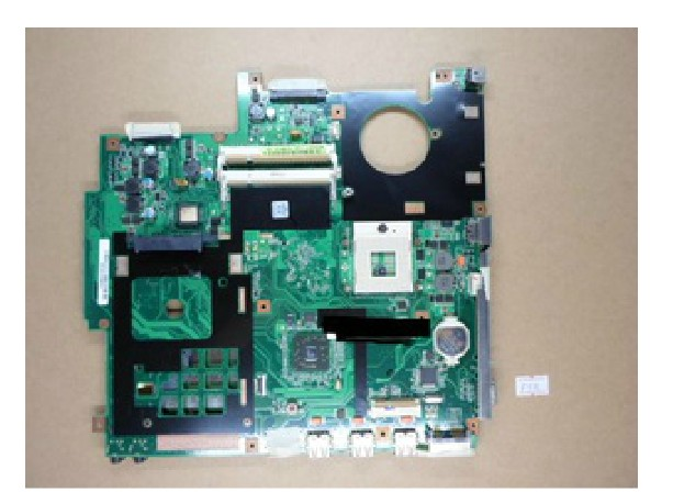 laptop motherboard INTEL integrated motherboard without vga for