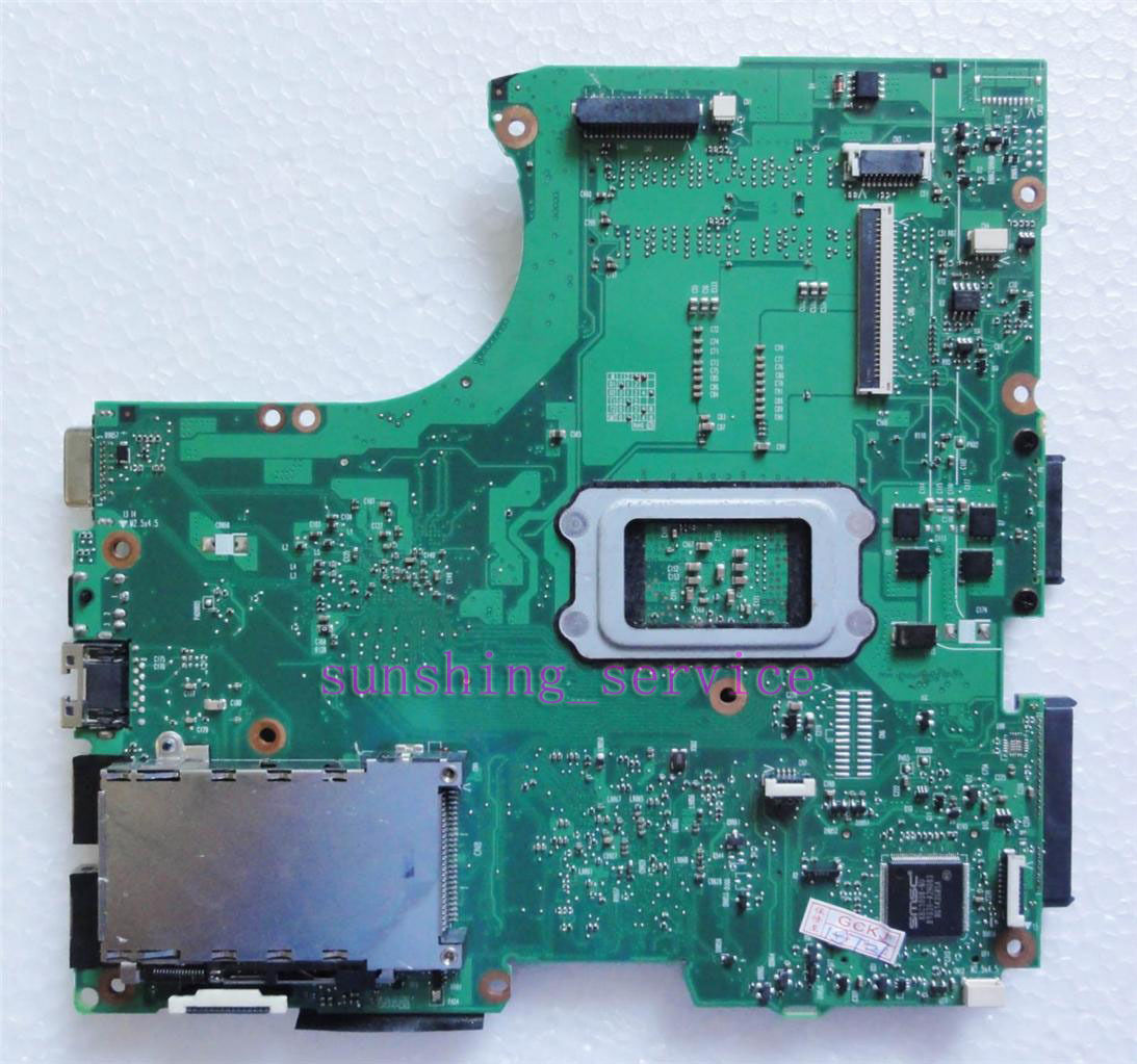 HP Compaq 325 425 625 AMD Motherboard 611803-001 UMA RS880