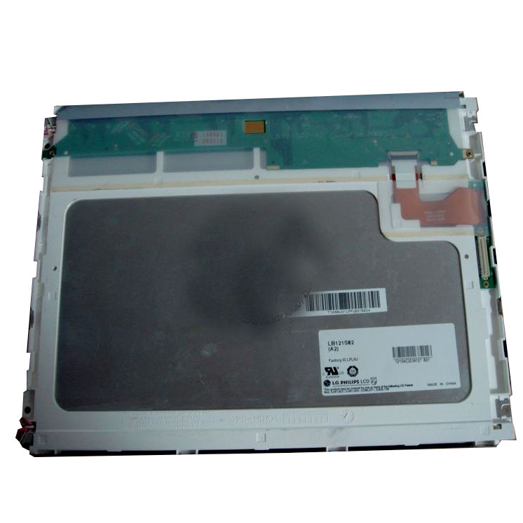 LB121S02 (A2) LB121S02 LB121S02-(A2) 12.1 inch LCD Screen Display Panel for Industrial Equipment by LG