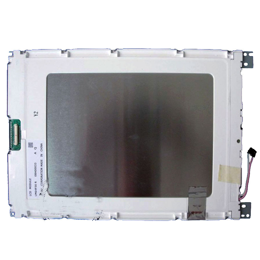 LM64P30 LM64P30R LM64P302 LM64P303 10.4 inch 640*480 LCD Screen Danel Display