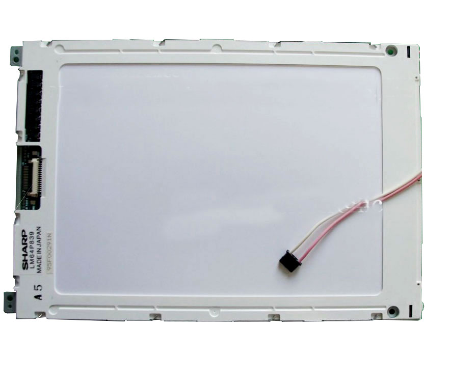 LM64P83L STN 9.4 640*480 LCD Display Panel