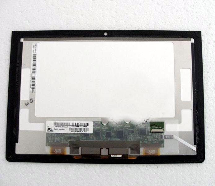 "LP094WX1(SL)(A2) LP094WX1(SL)(A1) LP094WX1-SLA2 LP094WX1-SLA1 9.4"" LCD with touch screen for Sony Tablet PC S SGPT S112"