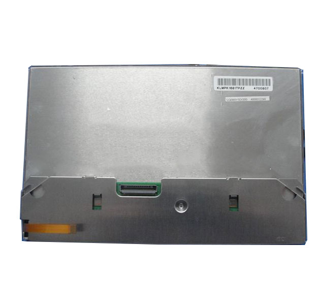 "LQ0DAS2889 12.1"" LCD Display for Industrial Equipment"