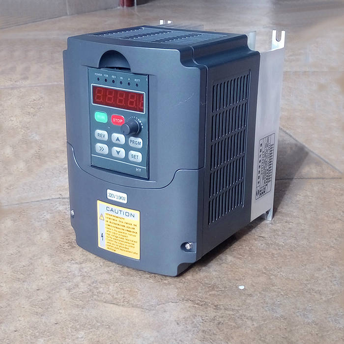 220v 3.0kw Variable Frequency Drive VFD