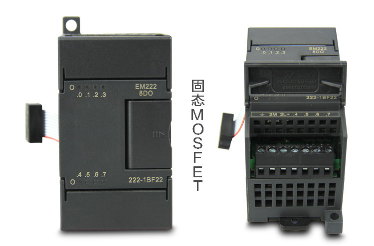 222-1BF22-0AA0 Compatible PLC S7-200 6ES7 222-1BF22-0AA0 EM222-8DO