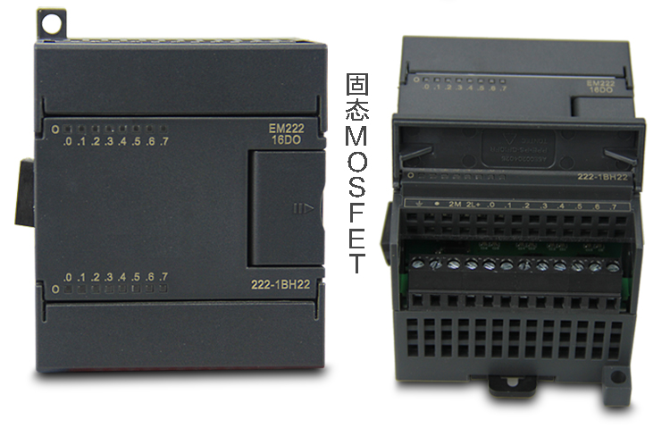 222-1BH22-0AA0 Compatible PLC S7-200 6ES7 222-1BH22-0AA0 EM222-16DO