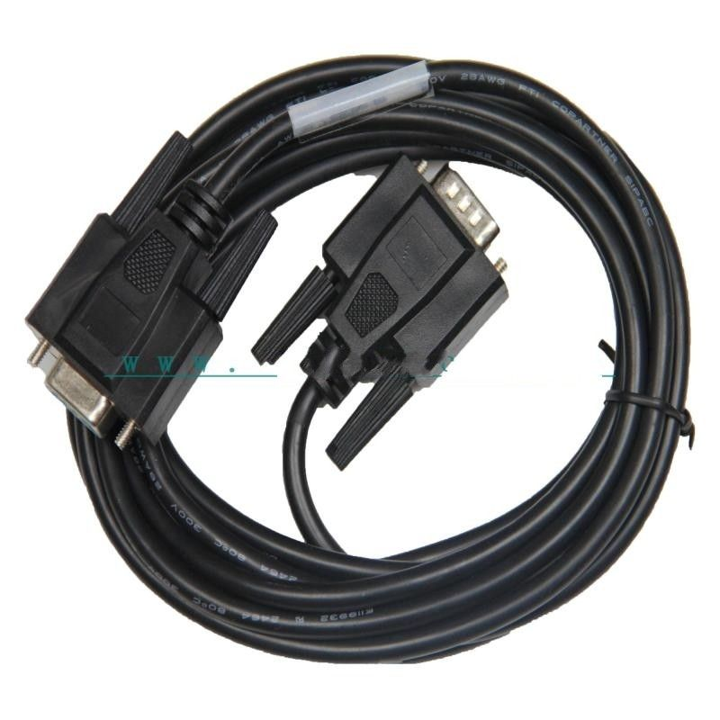 2711 NC13 Allen Bradley PanelView Programming Cablmachine programming cable