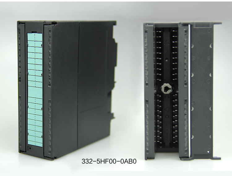 332-5HF01-0AA0 PLC S7-300 6ES7 332-5HF01-0AA0 8-channel voltage and current outputs