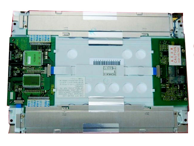 NL6448AC30-06 NEC 9.4'' Industrial LCD Display Panel