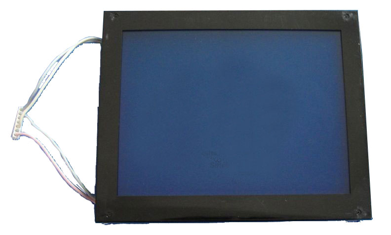 S-10877A S-10878A CCFL LCD DIsplay for Industrial Equipment