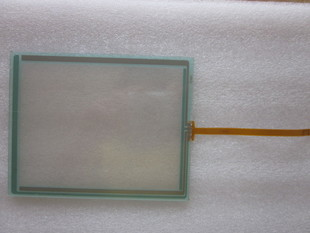 TOUCH PANEL Glass+Protective Film for 6AV6643-0AA01-1AX0 TP277 6'' Touchpad HMI Panel