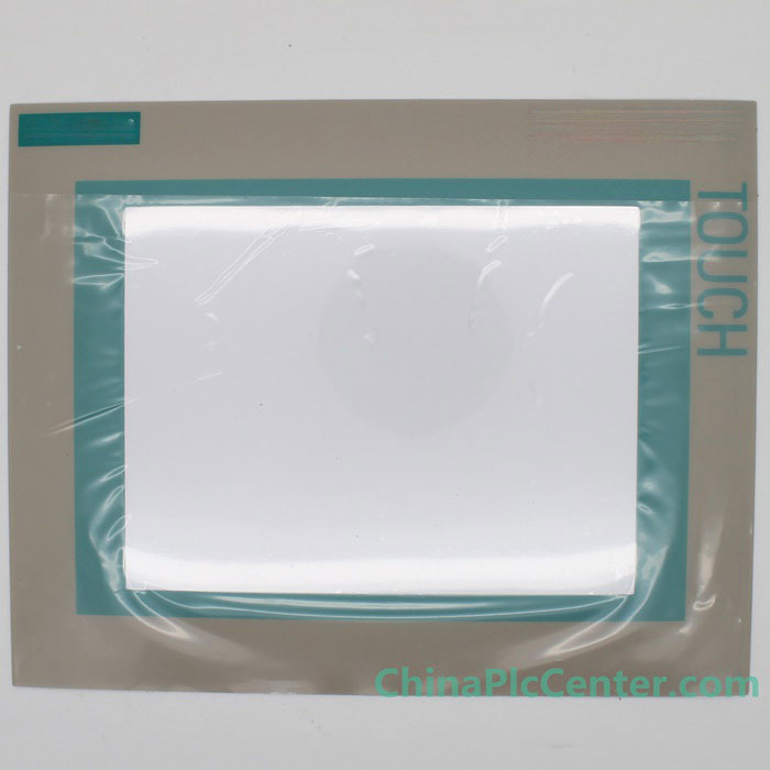 TOUCH PANEL Glass+Protective Film for 6