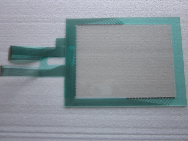 Touch Screen Glass for A850GOT-SWD-M3 Touchpad HMI Panel