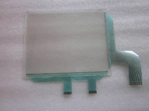 Touch Screen Glass for A960GOT-EBA A975GOT-TBD-B LCD Touchpad HMI Panel