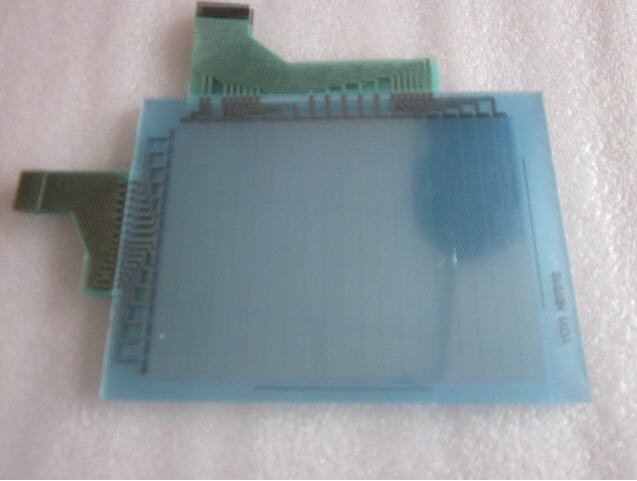 Touch Screen Glass for GT1155HS-QLBD Touchpad HMI Panel