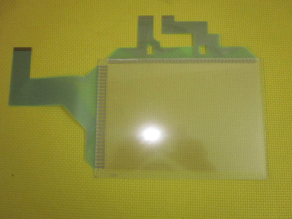 Touch Screen Glass for GT1175-VNBA LCD Touchpad HMI Panel