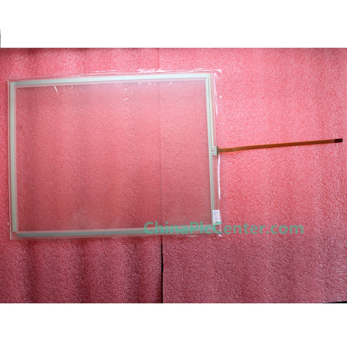 Touch Screen Glass for MP277-10 6AV6643-0CD01-1AX1 LCD Touchpad HMI Panel