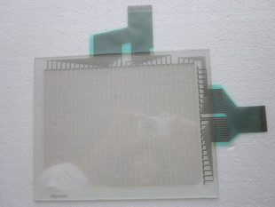 Touch Screen Glass for NT631C-ST141B-EV2 NT631C-ST141B-V2 LCD Touchpad HMI Panel