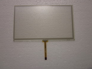 Touch Screen Glass for Smart700 6AV6 648-0BC11-3AX0 Touchpad HMI Panel