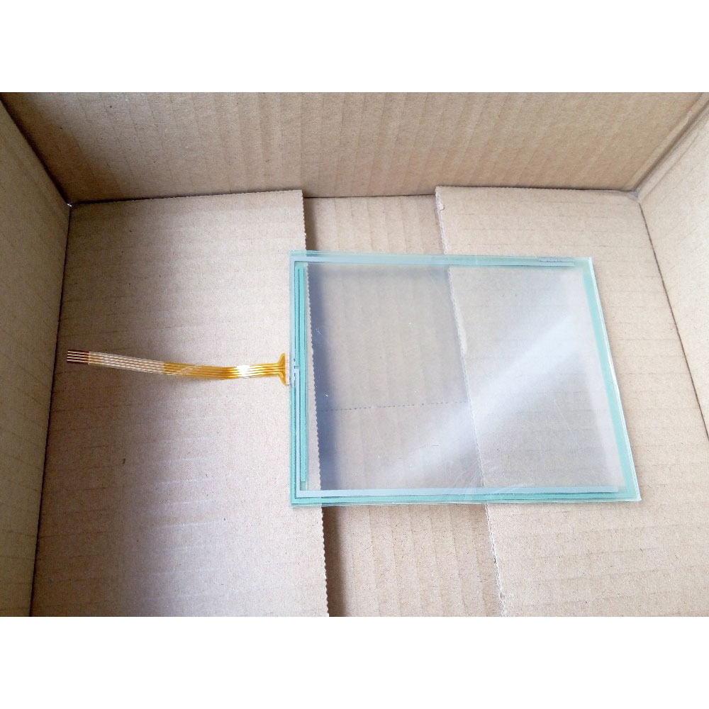 Touch screen glass panel for DOP-B05S100 DOP-B05S101 HMI