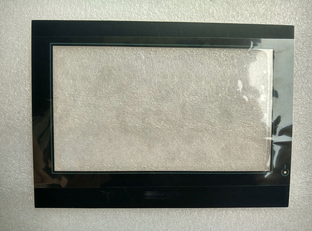 Touch screen glass panel for PWS6A00T-N PWS6A00T-P PWS6A00F-P repair