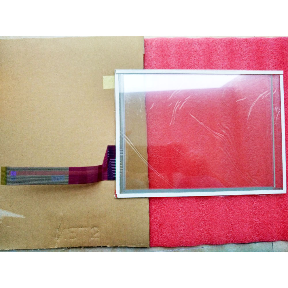Touch screen glass panel for V810S V810SD V810iS V810iSD
