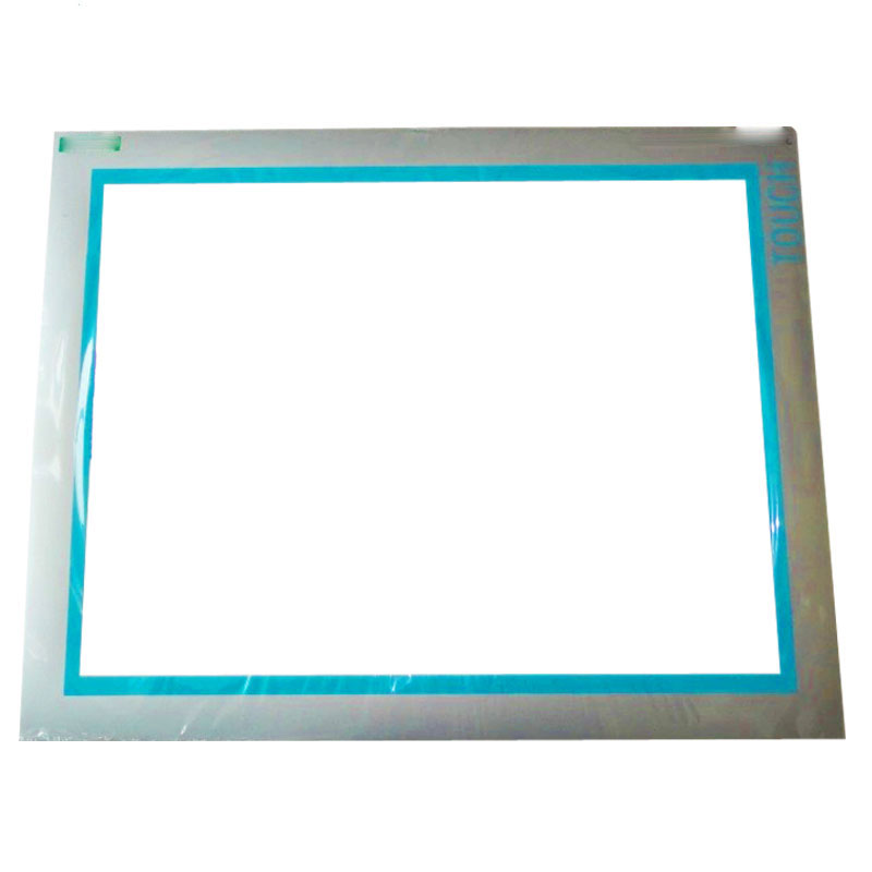Touch screen protective film for 6AV6 647-0AG11-3AX0 TP1500