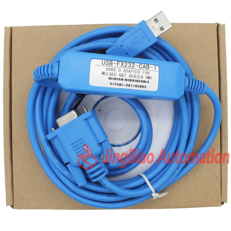 USB-FX232-CAB-1 communication cable