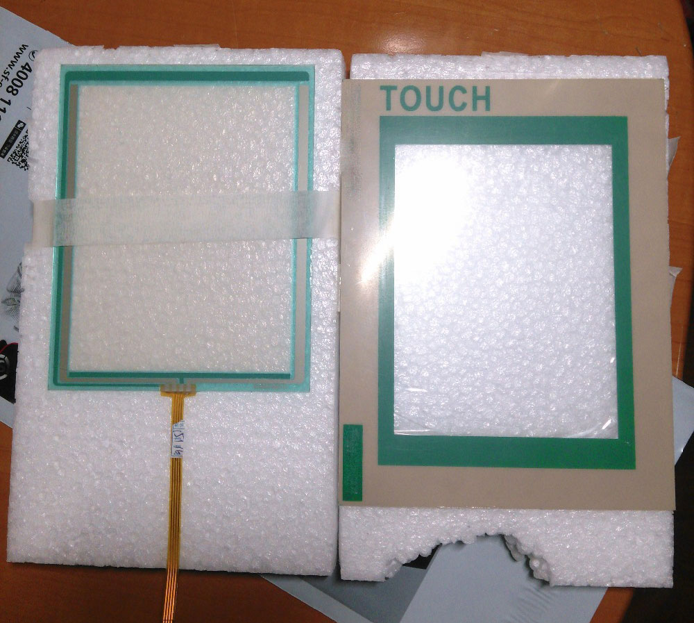 6AV6545-0CA10-0AX0 6AV6 545-0CA10-0AX0 TP270-6 Compatible Touch Glass Panel+Protective film